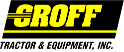 Groff Tractor & Equipment Inc logo